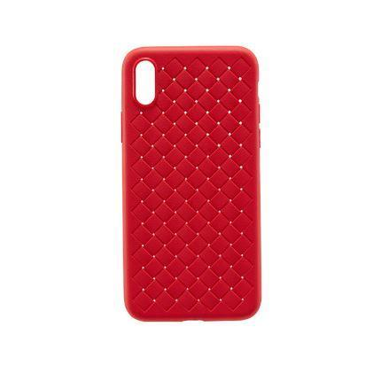 Soft Woven Texture Mobile Phone Case Consumer Electronics LIFEASE