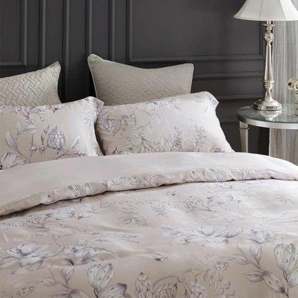 Tencel 4-Piece Bedding Sheet Set Home & kitchen LIFEASE