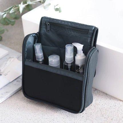 Travel Toiletry Bag Sports & Travel LIFEASE