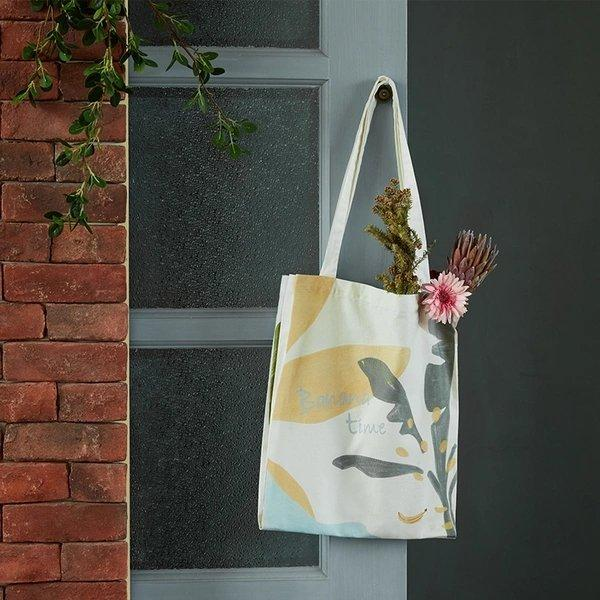Two Layers Tote Bag Home & kitchen LIFEASE