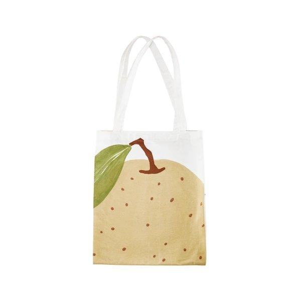 Two Layers Tote Bag Home & kitchen LIFEASE Storage Bag