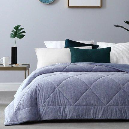 Ultra Cooling Double-sided Summer Cool Comforter - Machine Washable Home & kitchen LIFEASE
