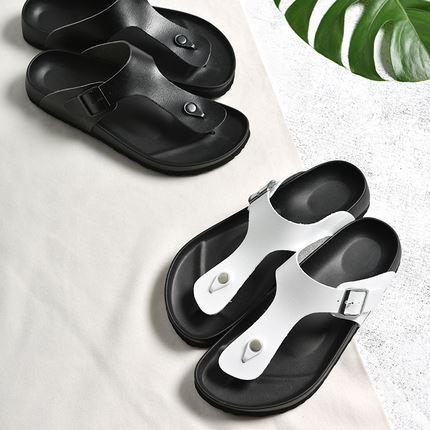 Unisex EVA Toe Thong Sandals Apparel shoe bag LIFEASE
