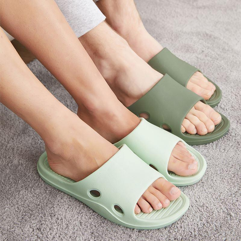 Unisex Non-Slip Home Slippers - Multiple Colors Home & kitchen LIFEASE