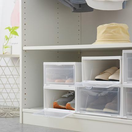 Window-Mounted Storage Shoe Box Home & kitchen LIFEASE