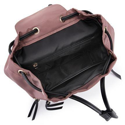Women's British Style Casual Waterproof Backpack Apparel shoe bag LIFEASE