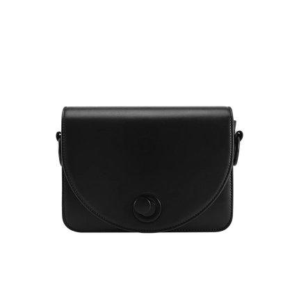 Women's Crossbody Purse Apparel shoe bag LIFEASE Black