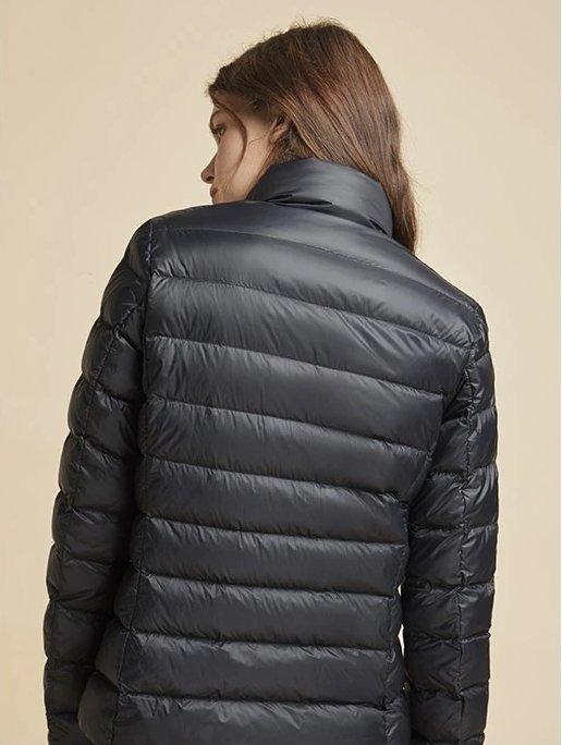 Women's Lightweight Slim-fit Down Jacket Holiday special Lifease