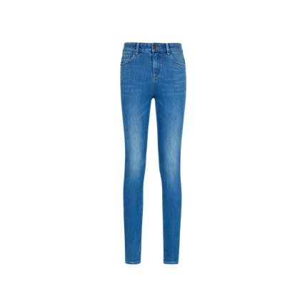 Women's Stretchy Ankle Jean - Lifease