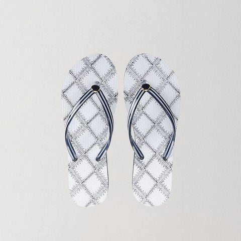 Women's Striped Slippers - Lifease