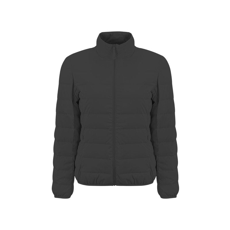 Women's Thin And Light Seamless Down Jacket - Lifease