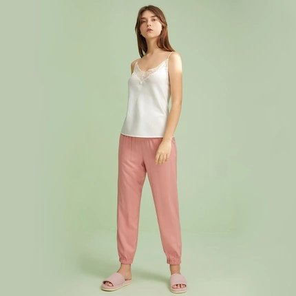 Women's Ultra Soft Pajamas Pants - Lifease