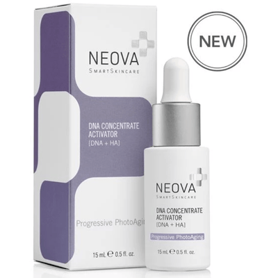 Routine for Wrinkles with Neova Activator