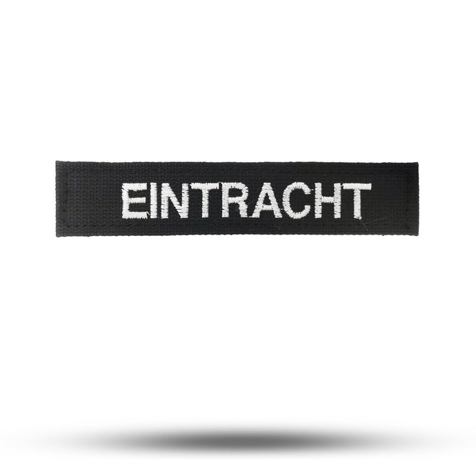 EINTRACHT | State of Mind Patch