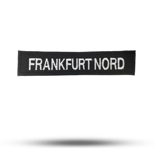 FRANKFURT NORD | State of Mind Patch