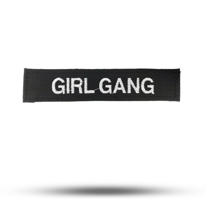 GIRL GANG | State of Mind Patch