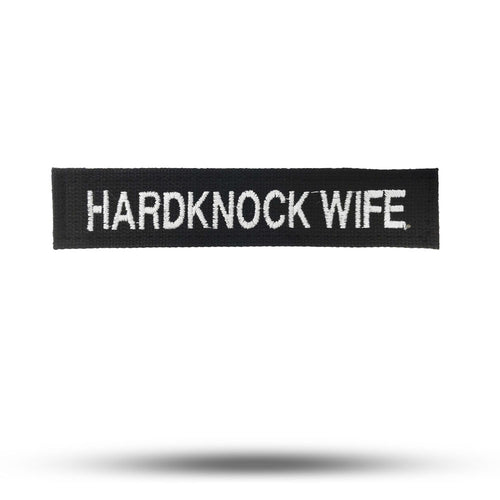 HARDKNOCK WIFE | State of Mind Patch