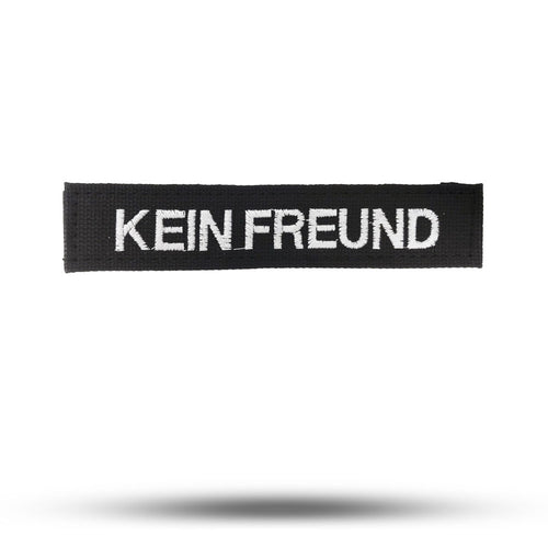 KEIN FREUND | State of Mind Patch