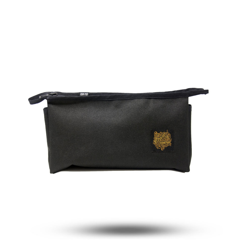 STREET ALCHEMY | Handcrafted Washbag