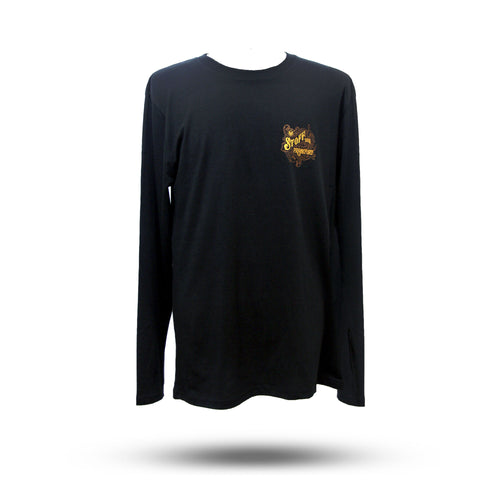 STREET ALCHEMY | Organic Long Sleeve