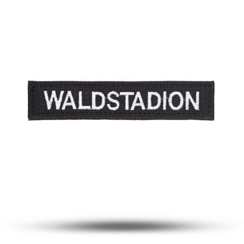 WALDSTADION | State of Mind Patch