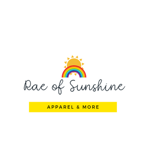 Rae of Sunshine Apparel