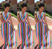 Load image into Gallery viewer, Over the Rainbow Dress