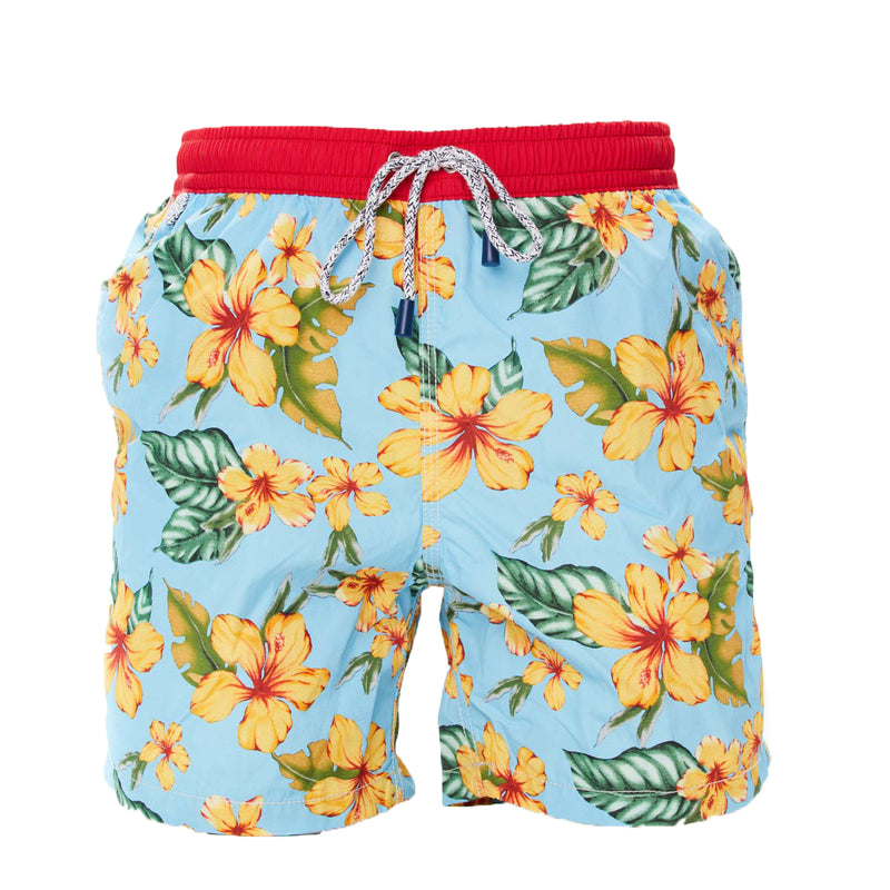 MS4112 - Hawaiian light blue