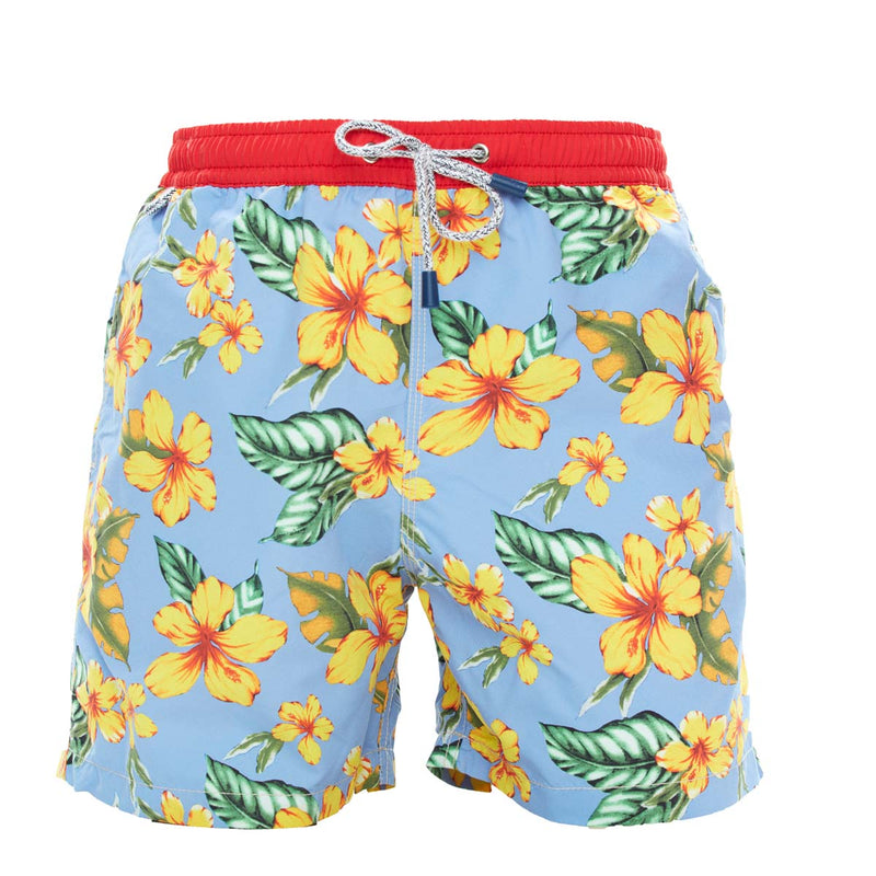 MS4301 - Hawaiian light blue