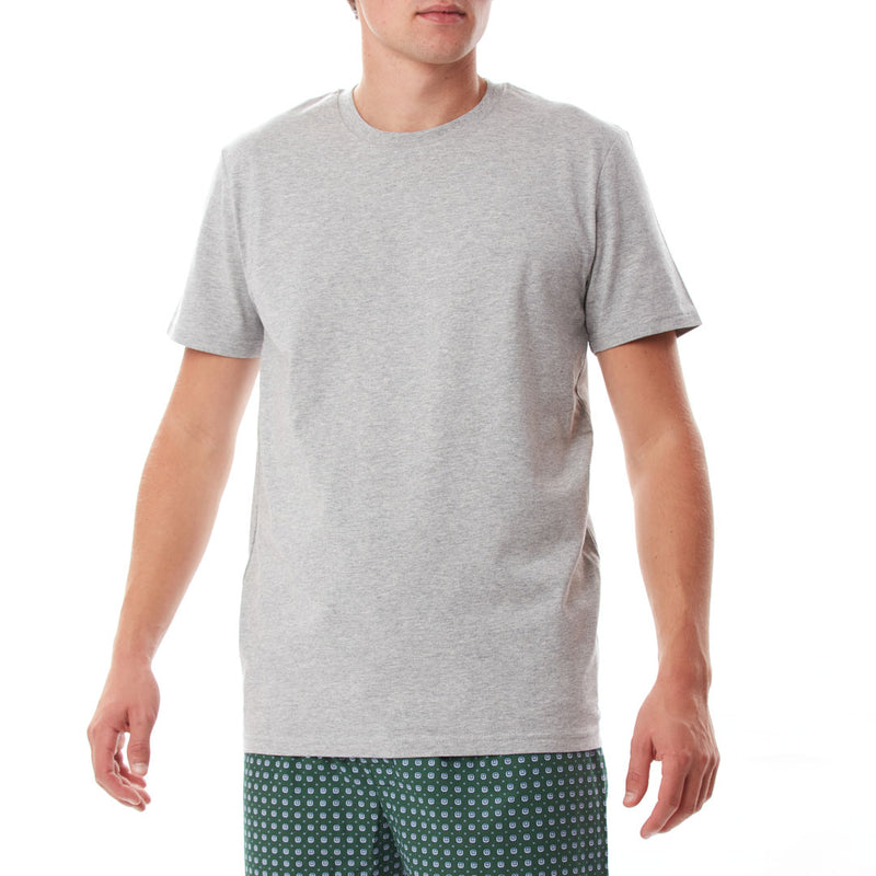 T-shirt Heather Grey