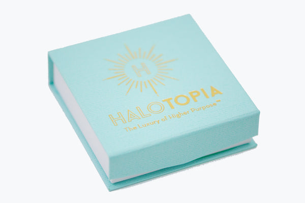 HALOTOPIA Halo Jewelry Box