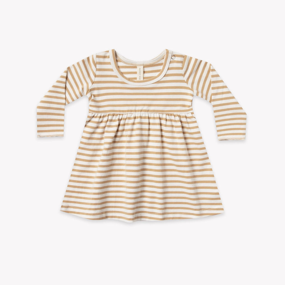 Honey Stripe Dress