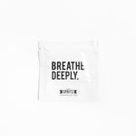 Breathe Deeply Towelette