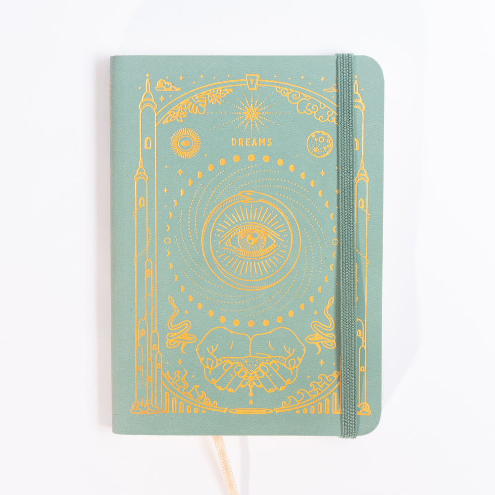 Pocket Dream Journal