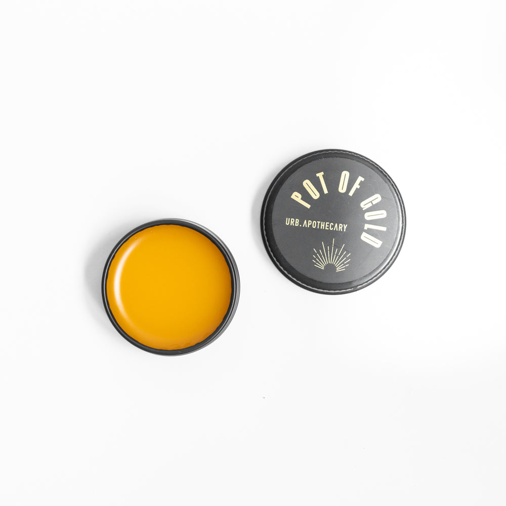 Pot of Gold Face Repair Balm