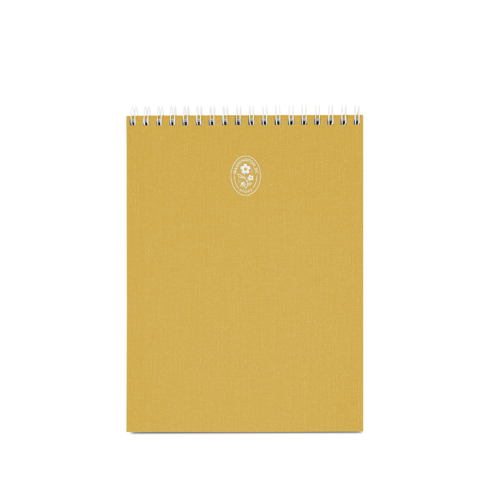 District Notepad for World Central Kitchen