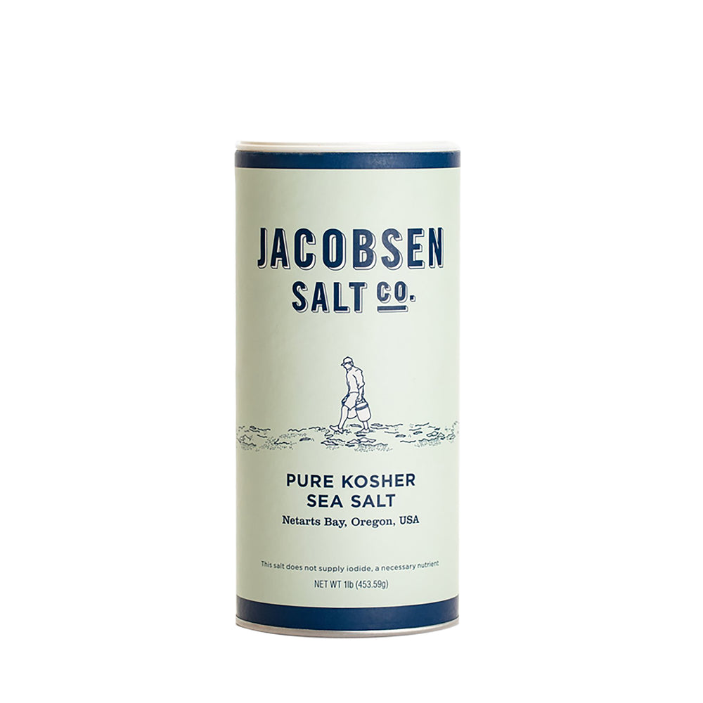 Jacobsen Kosher Salt