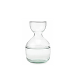 Recycled Glass Carafe