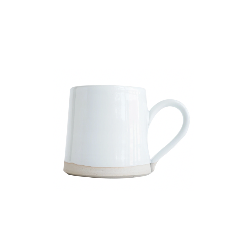 WRF Handthrown Mug