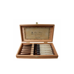 Boxed Set of 6 Laguiole Steak Knives