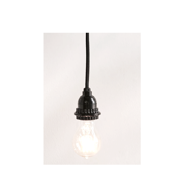 Small Huye Cone Pendant Light