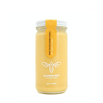 Turmeric Enriched Honey