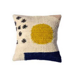 Sol Wool Pillow