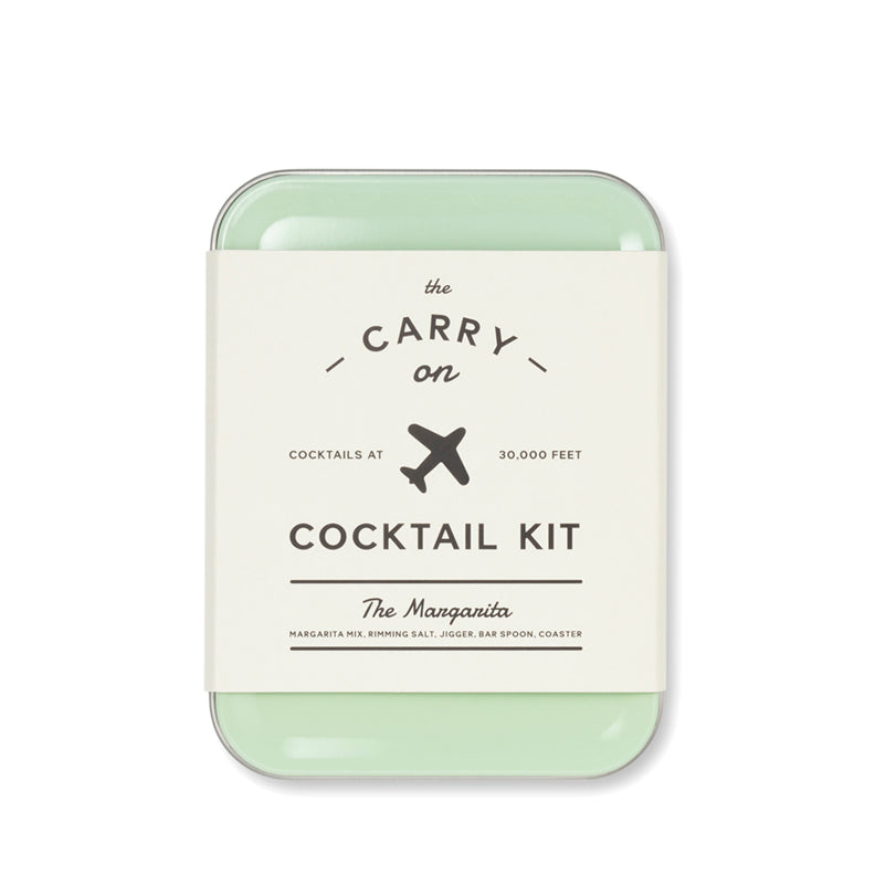 Margarita Carry-On Cocktail Kit
