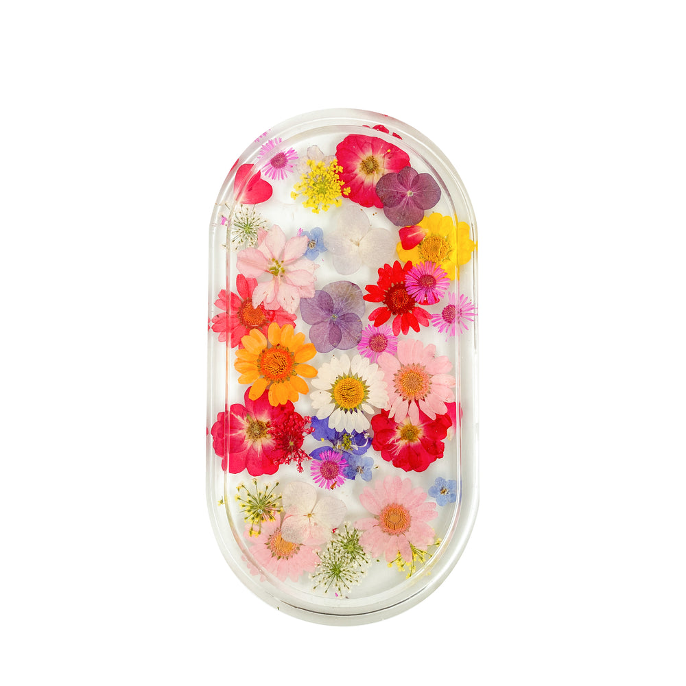 Wildflower Tray