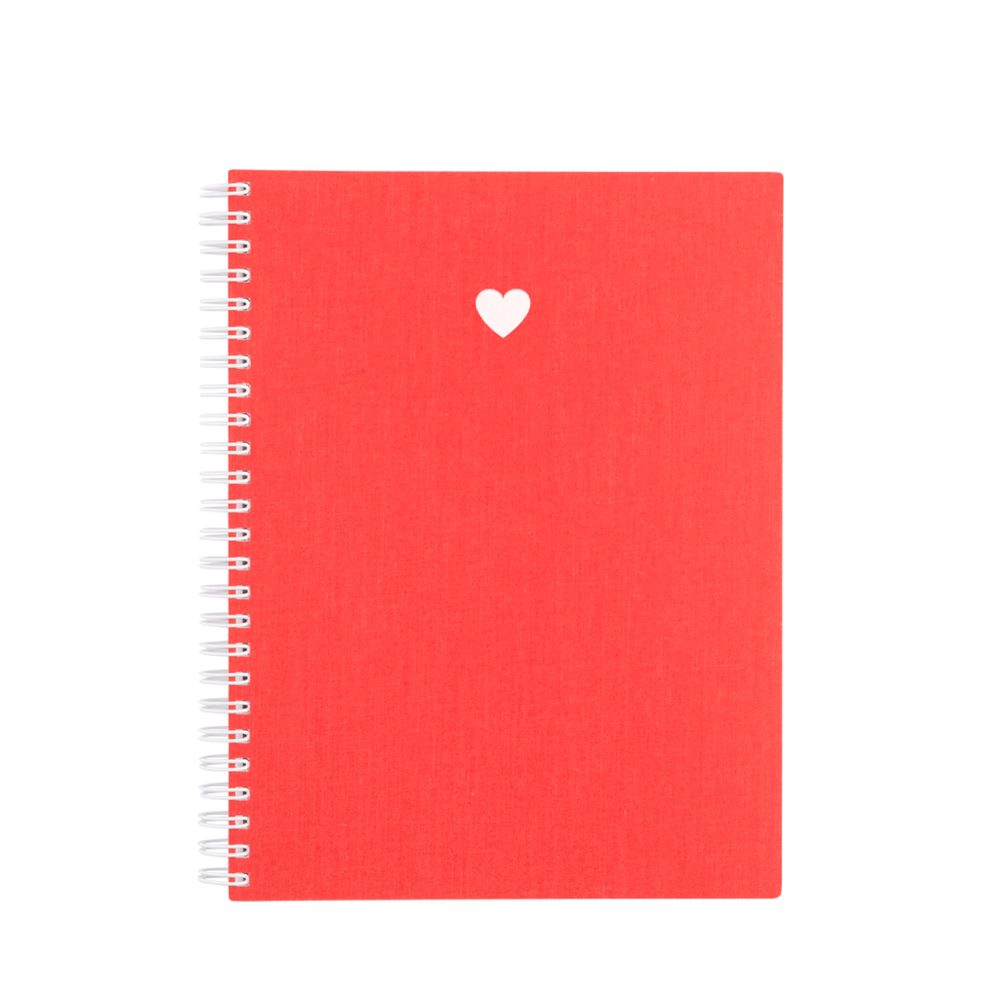 Heart Workbook