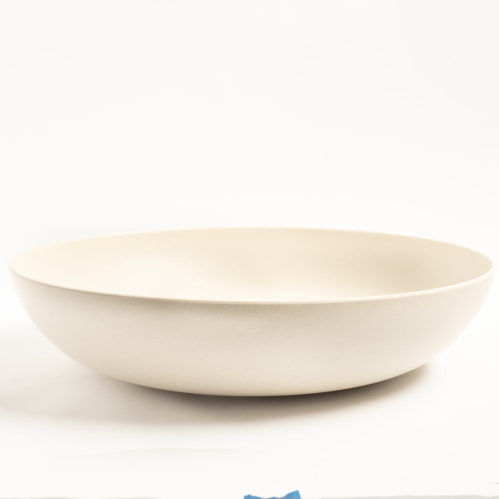 Bamboo Serving Bowl