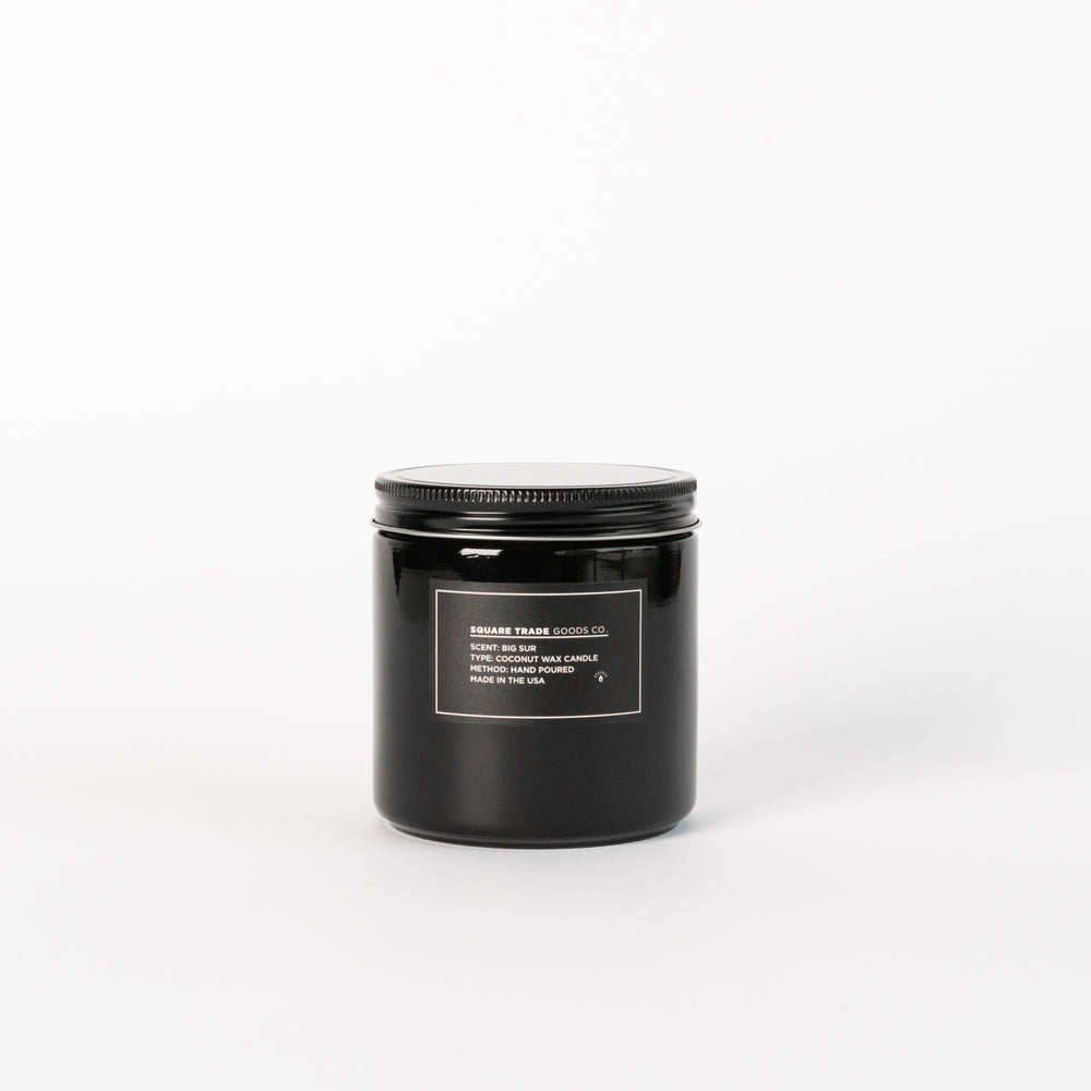 Square Trade Goods Candle