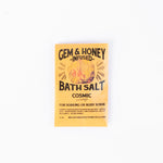 Gem + Honey Bath Salts
