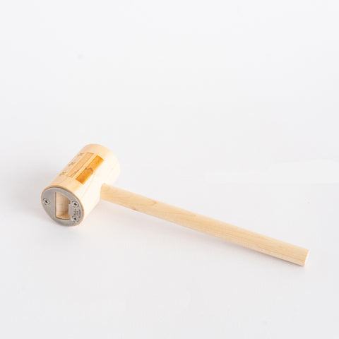 DC Crab Mallet Bottle Opener